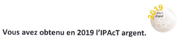 IPACT ARGENT