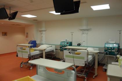dialyse des reins a domicile