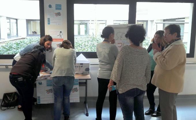 journée européenne droits des patients GHP Les portes du sud